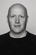 Friðrik Lunddal